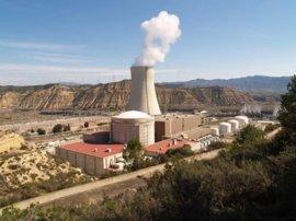 Greenpeace pide al CSN que pare las centrales de Ascó y Tarragona