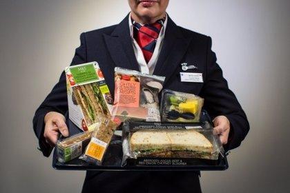 Marks & Spencer se alía con British Airways para suministrar alimentos en los vuelos de corta distancia