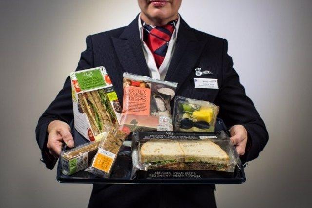 British Airways ofertará nuevos productos en sus vuelos de corto radio