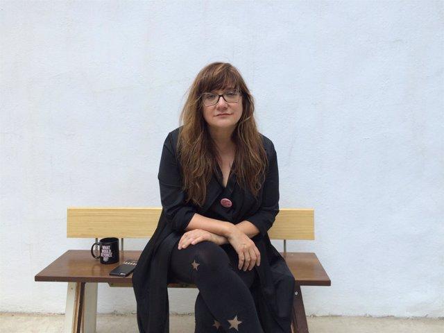 La cineasta barcelonesa Isabel Coixet