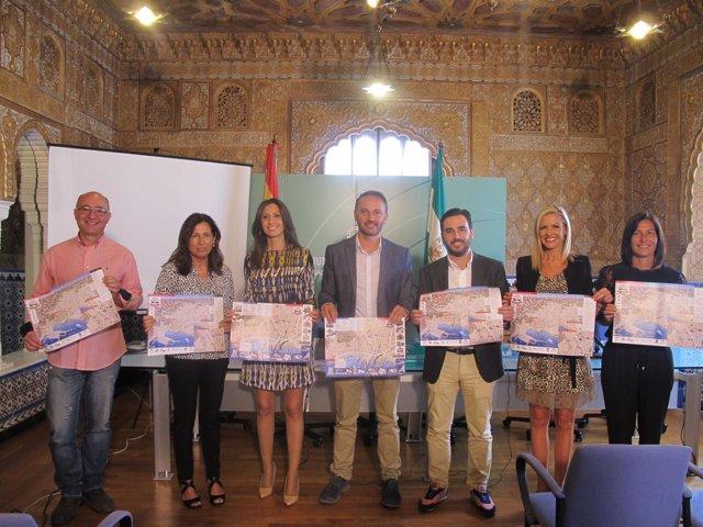 Presentación de la guía Almería Cruise Friendly