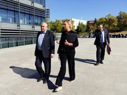 Endesa, a la espera de la conformación de Gobierno para seguir trabajando por la Térmica de Andorra