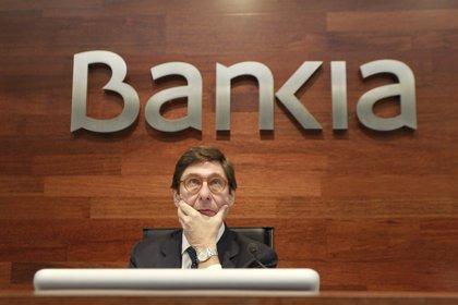 S&P mantiene el rating de Bankia a la espera de si hay fusión con BMN