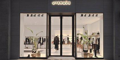 Inditex presenta en Braga (Portugal) el nuevo concepto de  tiendas y logo de Uterqüe