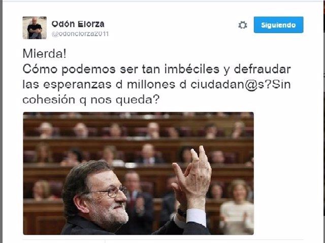 TUIT DE ODÓN ELORZA