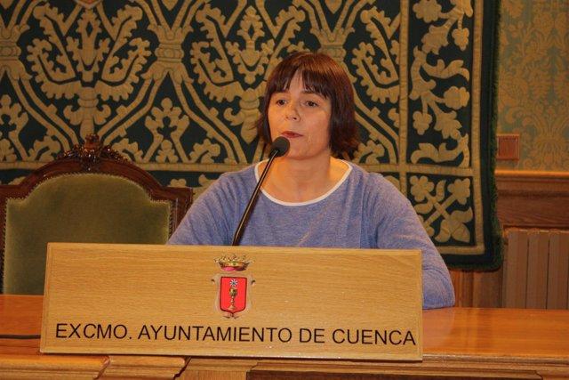 Consuelo García Cuenca