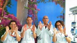 """Empresas.- El hospital Quirónsalud Málaga """"humaniza"""" su Unidad de Cuidados Intensivos con un nuevo proyecto"""