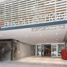 NH Collection Eurobuilding