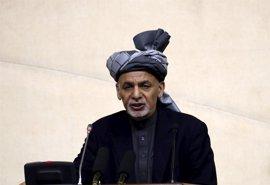 Ghani pide a Hezb-e-Islami actuar para reducir la dependencia de Afganistán del extranjero
