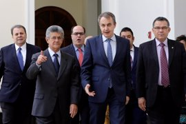 Vecchio: La preocupación de países latinoamericanos por Venezuela confirma el fracaso de Rodríguez Zapatero