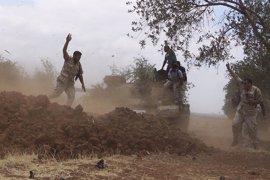 Turquía teme que el despliegue de kurdos en la ofensiva por Raqqa provoque un conflicto étnico