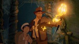 Tráiler de la versión animada de Indiana Jones