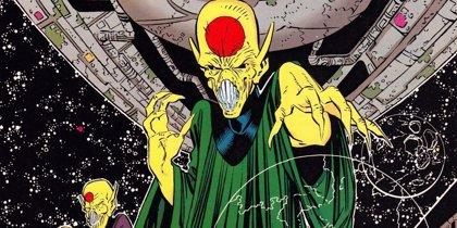 Arrow, The Flash, Supergirl y Legends of Tomorrow se enfrentarán a los extraterrestres en su gran crossover