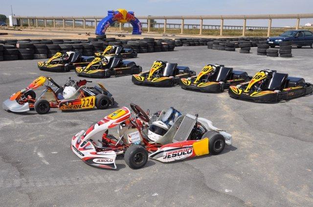 Circuito Fernando Alonso Posada : Pulsera tela museo y circuito