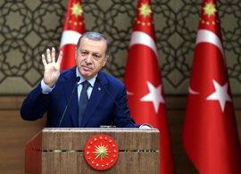 Turquía cierra 20 canales de radio y televisión, incluida una cadena infantil en kurdo