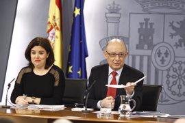 Montoro no espera problemas con los Presupuestos catalanes de 2017 pese al independentismo