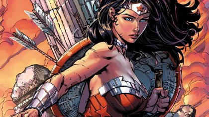 DC confirma que Wonder Woman es bisexual