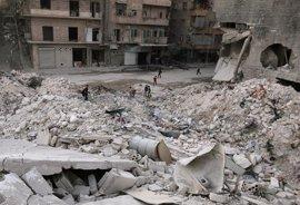 La ONU insta a la comunidad internacional a unirse para salvar vidas en Siria
