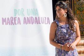 """Teresa Rodríguez lanza su candidatura y propone un Podemos Andalucía """"federable"""""""