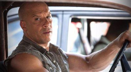Vin Diesel anuncia la fecha del tráiler de Fast and Furious 8