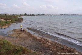 IEO estudiará al completo la ecología, hidrografía y geología de la laguna costera del Mar Menor