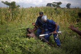 El Consejo de DDHH de la ONU crea una comisión para investigar la situación de Burundi