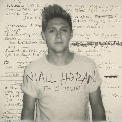 El ex One Direction Niall Horan debuta en solitario con el single This Town