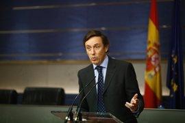 El PP pospone a la próxima semana la reforma para evitar elecciones en Navidad