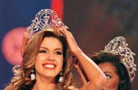 Trump anima a sus votantes a ver un supuesto vídeo sexual de la miss Alicia Machado