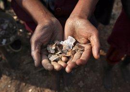 India comienza una campaña contra la extracción ilegal de mica