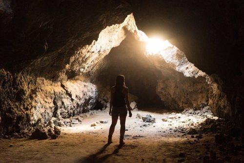 Dormir en casas cueva