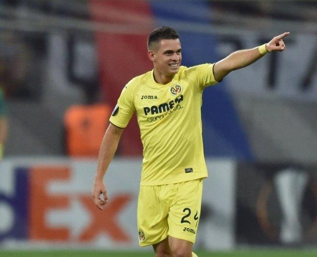 Rafael Santos Borré Villarreal