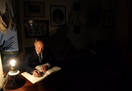 Vladimir Putin: sucesión o continuidad
