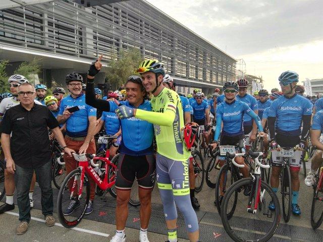 Marcha Ciclista de Valencia