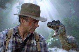 ¿Aparecerá Alan Grant (Sam Neill) en Jurassic World 2?