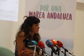 Más de 1.000 apoyos al proyecto de Teresa Rodríguez para la Asamblea andaluza de Podemos