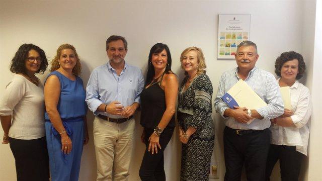 Prácticas para alumnos de Educación Social en Almería