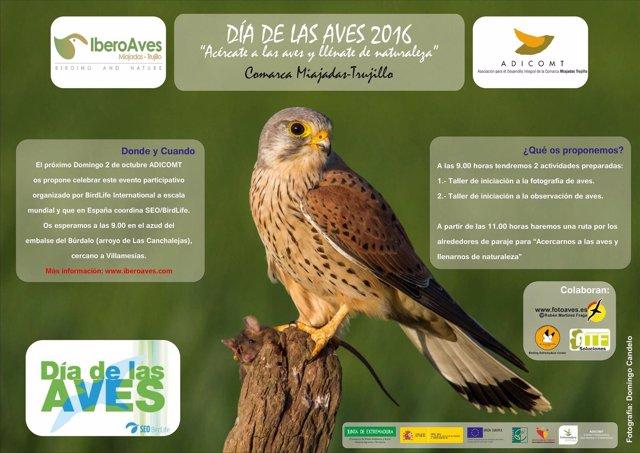 Día de las Aves
