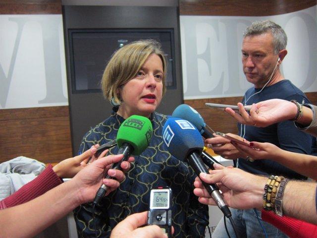 Ana Taboada.