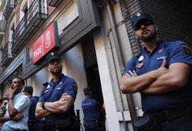 Las dos facciones del PSOE siguen sin ponerse de acuerdo en qué votar, cómo hacerlo, ni quiénes tienen derecho