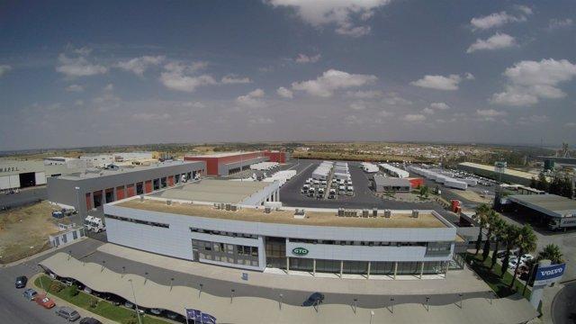 Centro GTO en Niebla (Huelva)