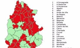 Más del 70% de las agrupaciones del PSOE en Lugo piden a José Blanco y Ricardo Varela que apoyen a Pedro Sánchez