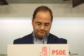 Luena dice que votará a Sánchez si se vuelve a presentar como secretario general del PSOE, pero no a Susana Díaz