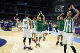 Baskonia y Real Betis Energía Plus debutan con victoria