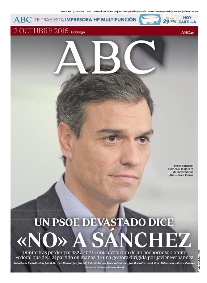 portadada ABC 2 octubre