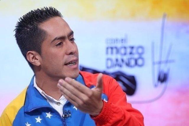 Diputado Robert Serra, asesinado junto a su esposa en Caracas
