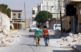 El Parlamento turco prolonga un año las actividades militares en Siria e Irak