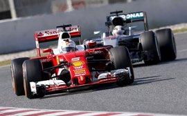 Vettel, sancionado con tres puestos en la parrilla de salida del Gran Premio de Japón