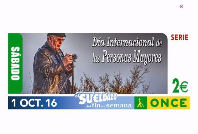 La ONCE reparte 240.000 euros en Granada