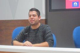 Rosón recuerda que Javier Fernández ya trató de que el PP gobernase en Oviedo